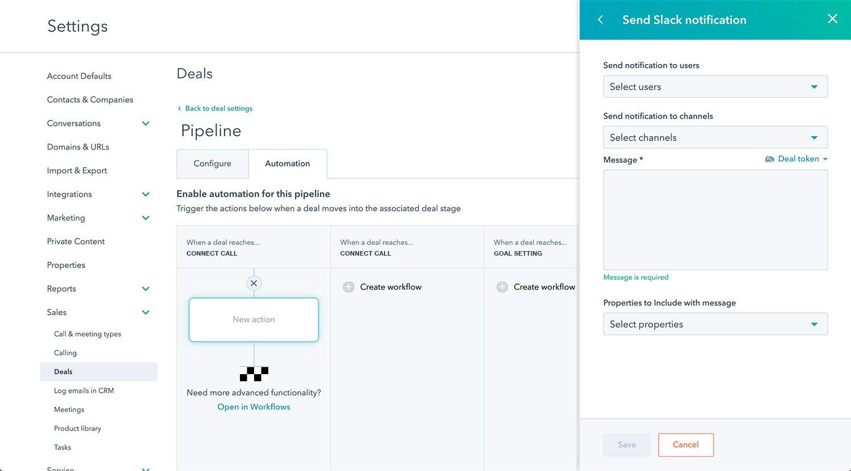 hubspot_deal_stage_workflow_create_service_slack