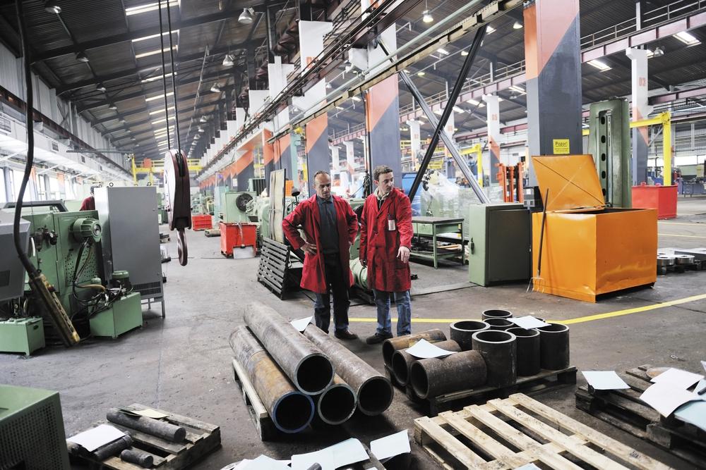 inbound marketing for manufacturing